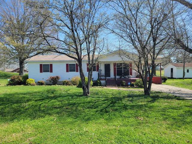 417 1st Ave, Hackleburg, AL 35564 (MLS #433798) :: MarMac Real Estate
