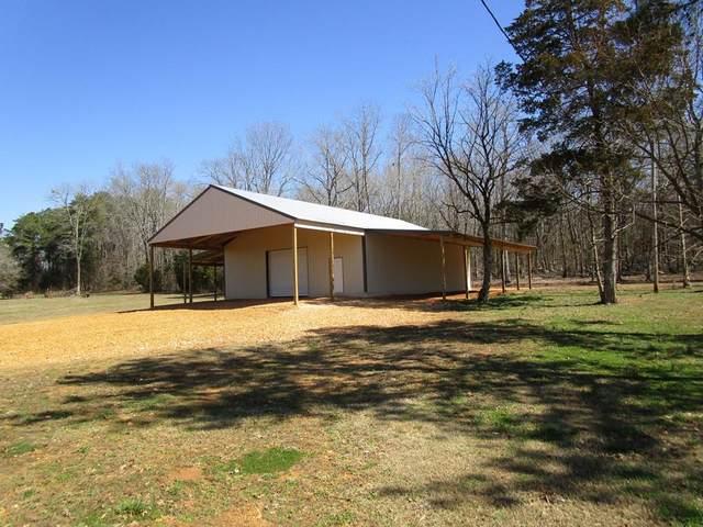 00 Harris Ln, Russellville, AL 35665 (MLS #433866) :: MarMac Real Estate
