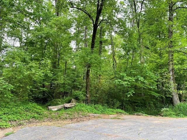 0 Forest Hills Dr, Florence, AL 35633 (MLS #434300) :: MarMac Real Estate