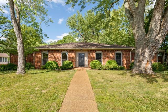 230 Roxie Dr, Florence, AL 35633 (MLS #434320) :: MarMac Real Estate