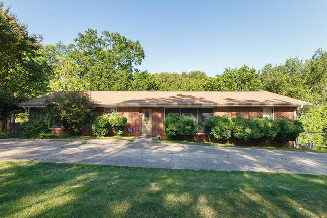 720 Dixie Ave, Florence, AL 35630 (MLS #434426) :: MarMac Real Estate