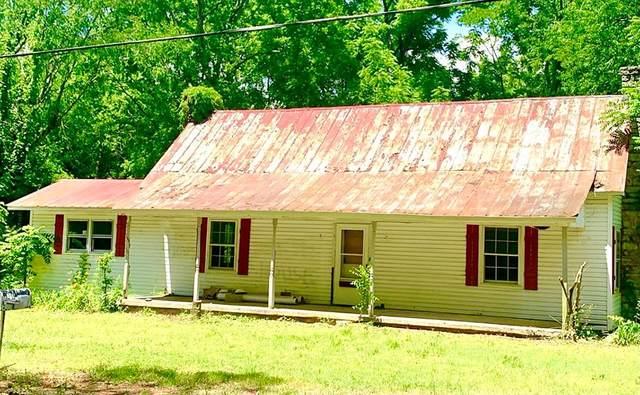 315 Lee St E, Rogersville, AL 35652 (MLS #434790) :: MarMac Real Estate
