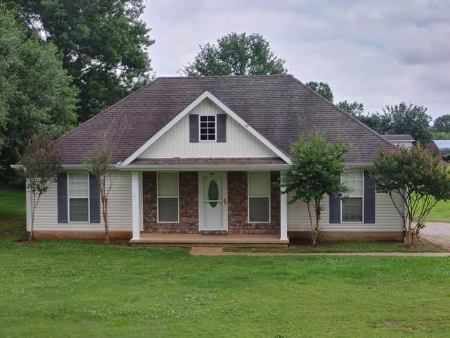 3064 Cr 112, Florence, AL 35633 (MLS #434862) :: MarMac Real Estate
