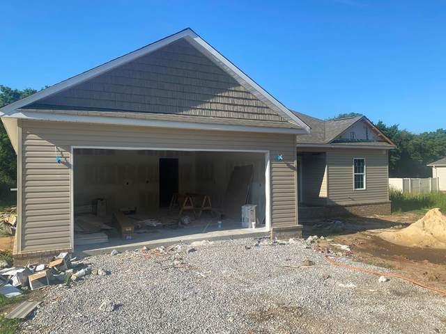 115 Cr 608, Rogersville, AL 35652 (MLS #434895) :: MarMac Real Estate