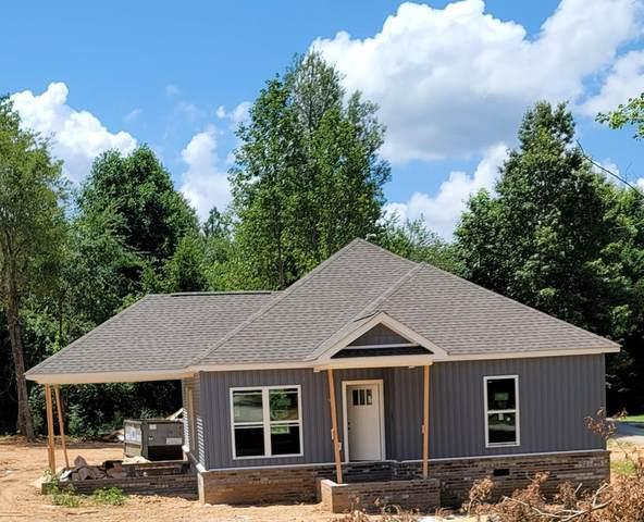 754 Rose St, Rogersville, AL 35652 (MLS #168232) :: MarMac Real Estate