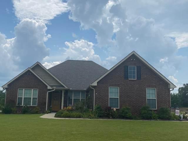 561 SW Braun St, Cullman, AL 35055 (MLS #500047) :: MarMac Real Estate