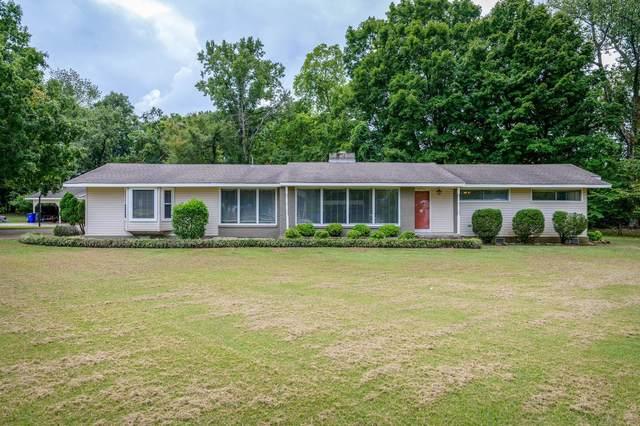 2029 Stoddard Dr., Florence, AL 35630 (MLS #500329) :: MarMac Real Estate