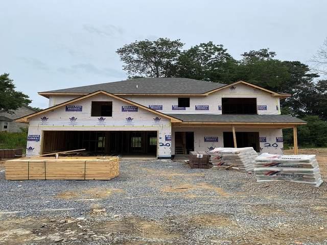 1836 SE Shadowbrook Ln, Cullman, AL 35055 (MLS #500364) :: MarMac Real Estate