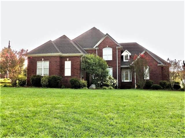 120 Cardinal Lane, Florence, AL 35634 (MLS #500381) :: MarMac Real Estate