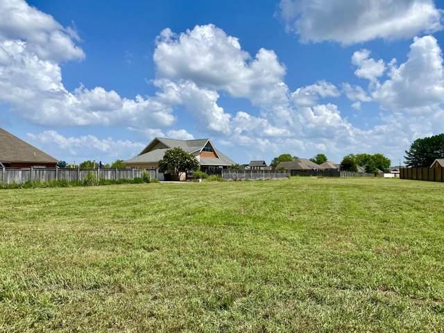 0 Lake Spencer Dr., Tuscumbia, AL 35674 (MLS #500818) :: MarMac Real Estate