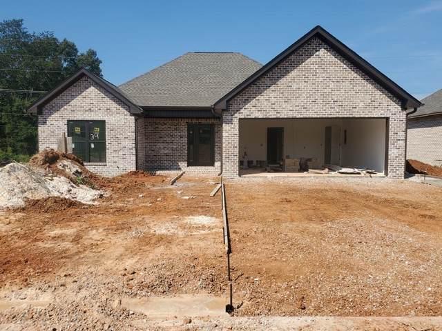 326 Rolling Brook Dr, Rogersville, AL 35652 (MLS #501039) :: MarMac Real Estate