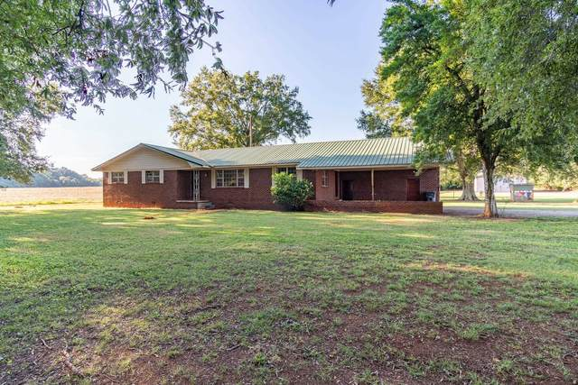 2091 Co Rd 388, Hillsboro, AL 35643 (MLS #501124) :: MarMac Real Estate
