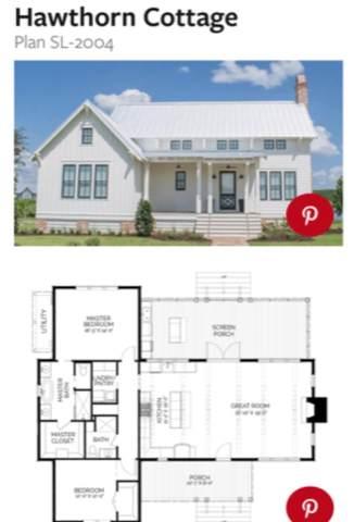 320 Co Rd 2110, Bremen, AL 35033 (MLS #501188) :: MarMac Real Estate