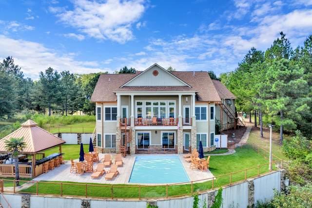 75 Co Rd 2021, Crane Hill, AL 35053 (MLS #501330) :: MarMac Real Estate