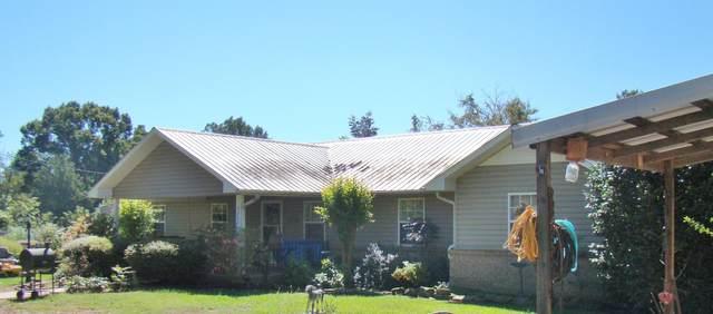 5334 Co Rd 22, Crane Hill, AL 35053 (MLS #501346) :: MarMac Real Estate
