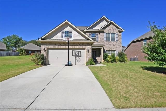 1409 Clearwater Dr, Cullman, AL 35055 (MLS #501410) :: MarMac Real Estate