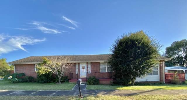 408 E 3rd St, Sheffield, AL 35660 (MLS #501617) :: MarMac Real Estate