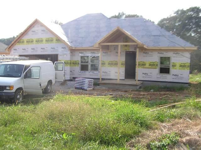 1200 Glendora Ave, Tuscumbia, AL 35674 (MLS #501664) :: MarMac Real Estate