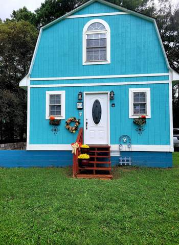 1353 Lee St, Rogersville, AL 35652 (MLS #501701) :: MarMac Real Estate