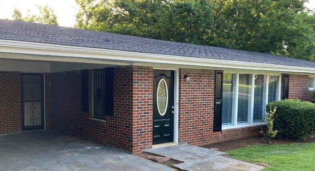 2273 Maple Ave, Florence, AL 35630 (MLS #168442) :: MarMac Real Estate