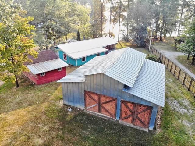 1208 Barnett Rd, Rogersville, AL 35652 (MLS #428337) :: MarMac Real Estate