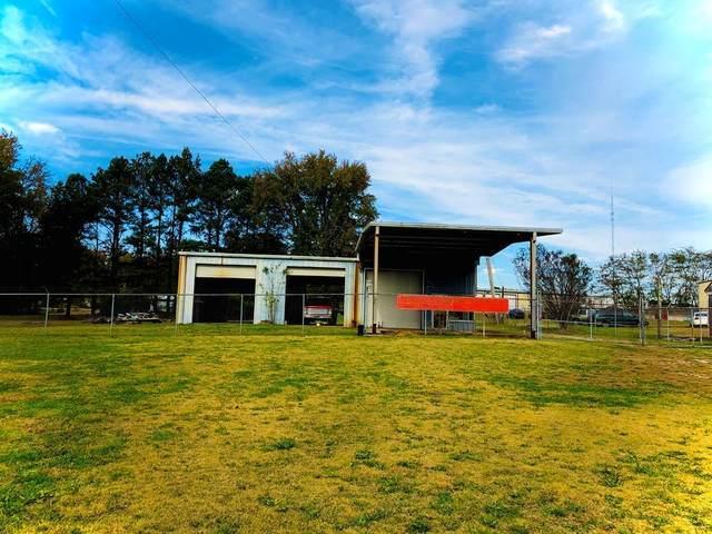10191 Hwy 72, Rogersville, AL 35652 (MLS #428512) :: MarMac Real Estate