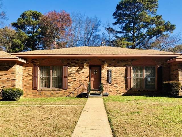 111 Shane Ln, Florence, AL 35634 (MLS #428615) :: MarMac Real Estate