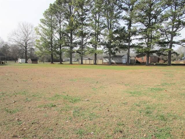 120 Ottie Ave, Russellville, AL 35654 (MLS #429114) :: MarMac Real Estate