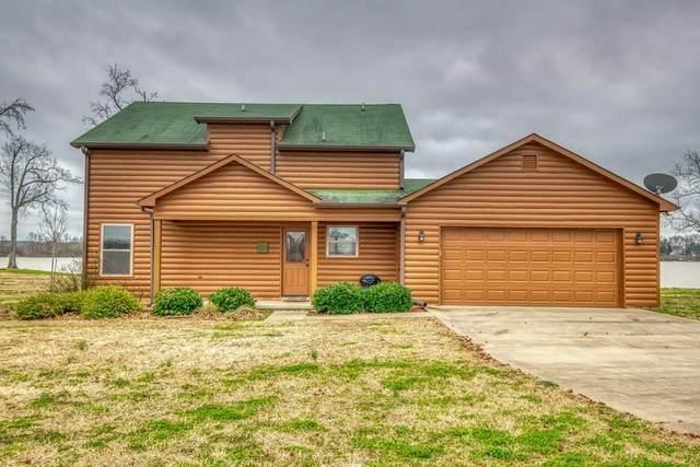 145 #202 Cr 314 #202, Town Creek, AL 35672 (MLS #429487) :: MarMac Real Estate