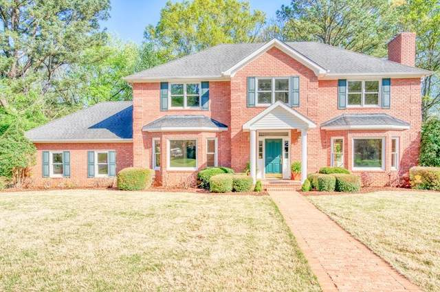 2130 Hickory Hills Rd, Florence, AL 35630 (MLS #430086) :: MarMac Real Estate