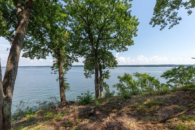 0 Ricky Dr, Muscle Shoals, AL 35661 (MLS #431174) :: MarMac Real Estate