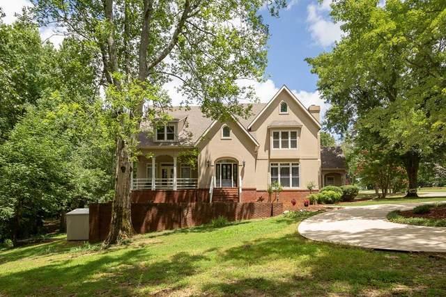 20 Grayland, Russellville, AL 35653 (MLS #431374) :: MarMac Real Estate