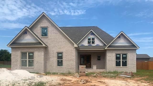 231 Chestnut Oak Drive, Florence, AL 35630 (MLS #431620) :: MarMac Real Estate