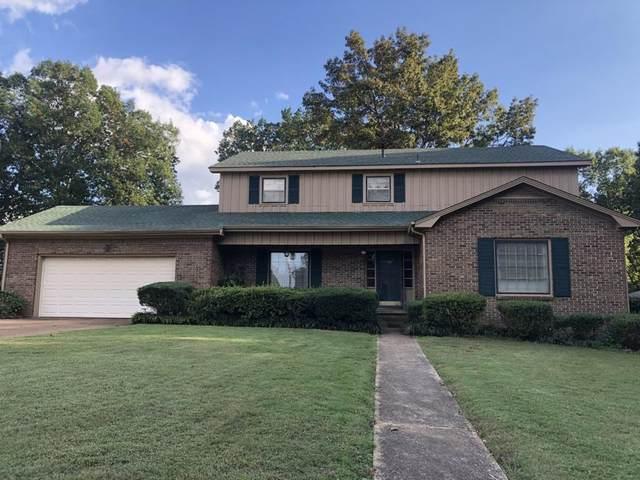 510 Sherwood Ct, Florence, AL 35633 (MLS #431967) :: MarMac Real Estate