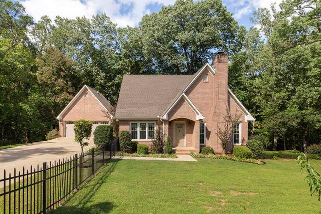 321 Harris Dr, Florence, AL 35630 (MLS #432209) :: MarMac Real Estate