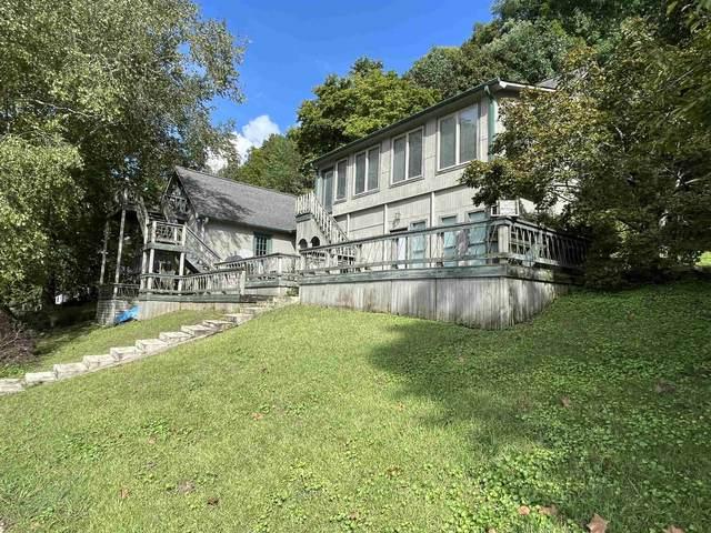 234 Spring Cove Cir, Florence, AL 35634 (MLS #500729) :: MarMac Real Estate