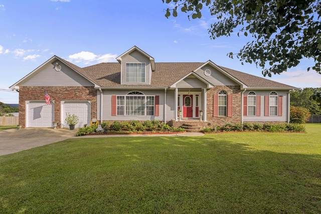 75 Chestnut Ln, Hayden, AL 35079 (MLS #500982) :: MarMac Real Estate
