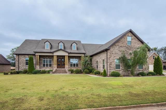 128 Grand Haven Dr, Muscle Shoals, AL 35661 (MLS #426978) :: MarMac Real Estate