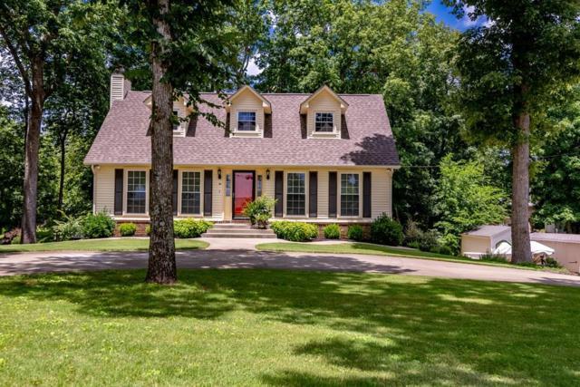 290 Beech Hollow Rd, Killen, AL 35645 (MLS #427001) :: Coldwell Banker Elite Properties