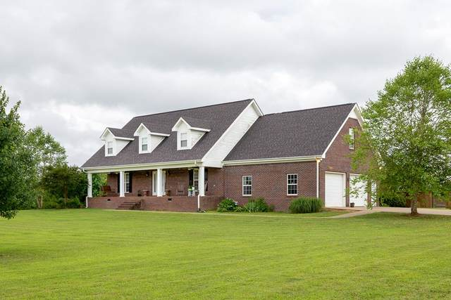 11151 Cr 15, Florence, AL 35633 (MLS #430965) :: Amanda Howard Sotheby's International Realty