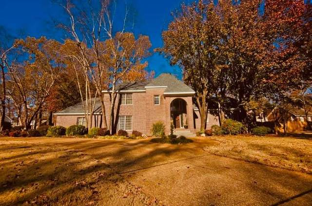 108 Chase Dr, Muscle Shoals, AL 35661 (MLS #432789) :: MarMac Real Estate