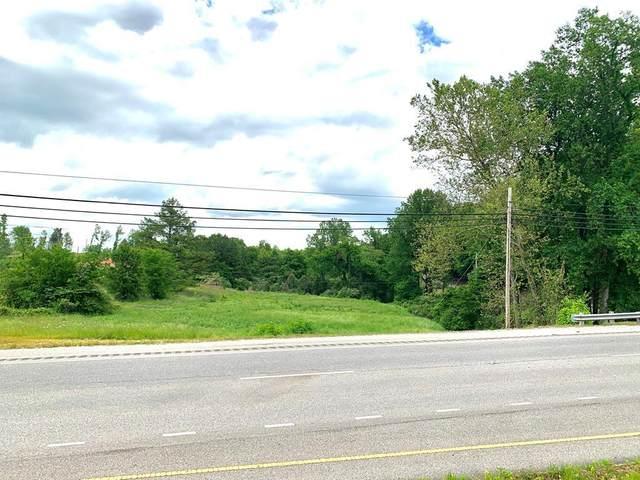 0 W Hwy 72, Rogersville, AL 35652 (MLS #430477) :: MarMac Real Estate