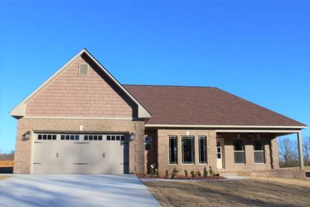 664 Alabama St, Killen, AL 35645 (MLS #427237) :: MarMac Real Estate