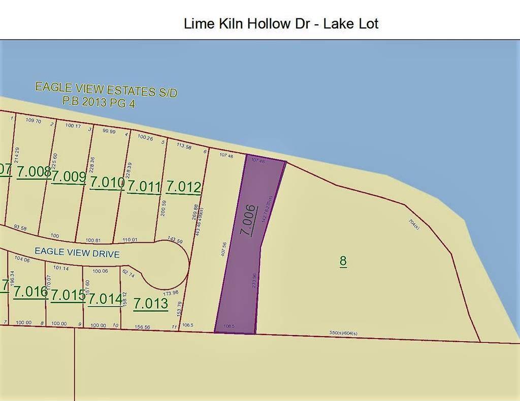 0 Lime Kiln Hollow Dr - Photo 1