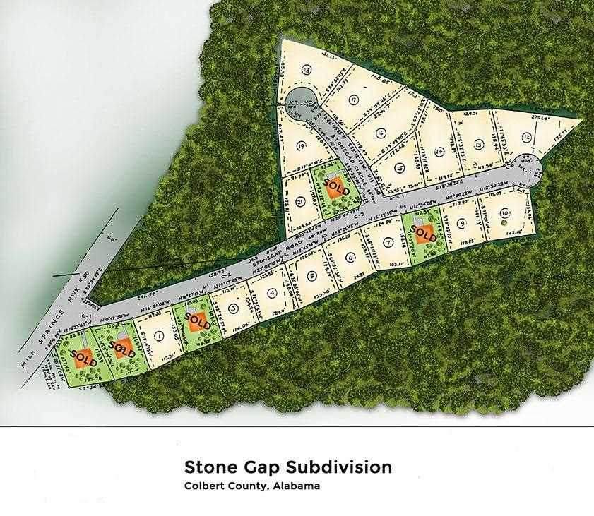 Lot 21 Stone Gap Rd - Photo 1