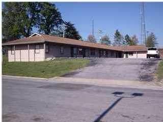 254 N Seville St 1-7, Florence, AL 35631 (MLS #161641) :: MarMac Real Estate