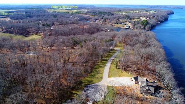 36 Eagle View Dr, Muscle Shoals, AL 35661 (MLS #167701) :: MarMac Real Estate