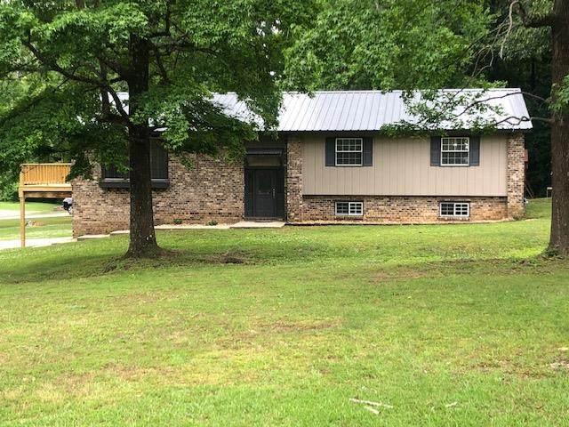 210 Parliament, Russellville, AL 35653 (MLS #168304) :: MarMac Real Estate