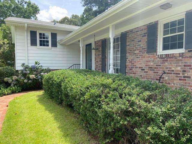 177 Patsy Dr, Florence, AL 35630 (MLS #168307) :: MarMac Real Estate
