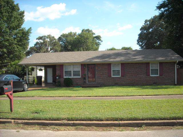 1520 Frey Ave, Sheffield, AL 35660 (MLS #427658) :: Coldwell Banker Elite Properties